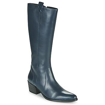 Čevlji  Ženske Mestni škornji    Betty London HERINE Modra