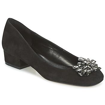 Čevlji  Ženske Balerinke Dune London BAYA Črna