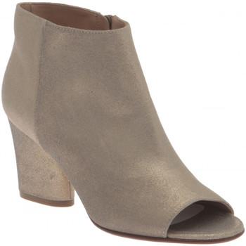 Čevlji  Ženske Sandali & Odprti čevlji Maison Margiela S38WP0382 SY0085 Champagne