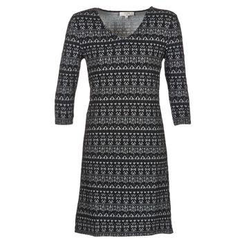 Oblačila Ženske Kratke obleke Cream MIRA DRESS Črna