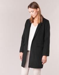 Oblačila Ženske Plašči Betty London HODISSE Črna