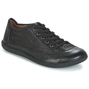 Čevlji  Ženske Čevlji Derby Kickers HOLLYDAY Črna