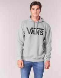 Oblačila Moški Puloverji Vans VANS CLASSIC PULLOVER HOODIE Siva