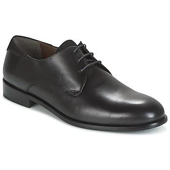 Čevlji  Moški Čevlji Derby So Size HUPO Črna