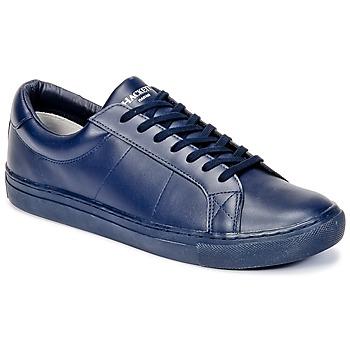 Čevlji  Moški Nizke superge Hackett MYF STRATTON Modra