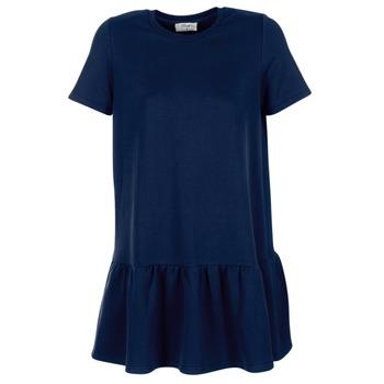 Oblačila Ženske Kratke obleke Betty London HOMA Modra