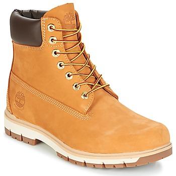 Čevlji  Moški Polškornji Timberland RADFORD 6 Bež