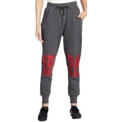 Oblačila Ženske Spodnji deli trenirke  adidas Originals Loose Track Q4 Grafitna