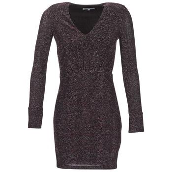 Oblačila Ženske Kratke obleke Morgan RIKRAK Črna