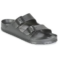 Čevlji  Natikači Birkenstock ARIZONA Siva