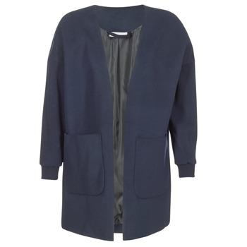 Oblačila Ženske Telovniki & Jope Noisy May CARRY Modra