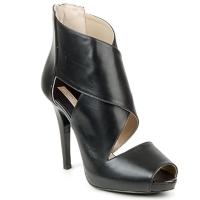Čevlji  Ženske Sandali & Odprti čevlji Michael Kors NEW SWEET Črna