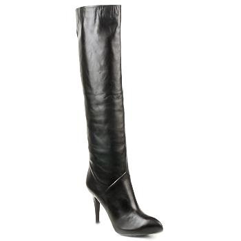 Čevlji  Ženske Mestni škornji    Michael Kors TENDER Črna
