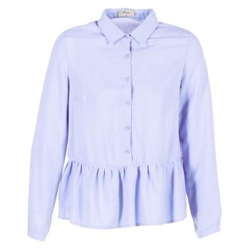 Oblačila Ženske Topi & Bluze Betty London IHALONI Modra