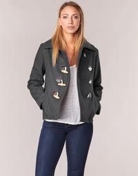 Oblačila Ženske Plašči Armor Lux MARTIC Siva