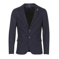 Oblačila Moški Jakne & Blazerji Scotch & Soda DARLO Modra