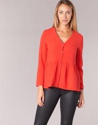 Oblačila Ženske Topi & Bluze Betty London IHALICE Rdeča