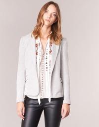 Oblačila Ženske Jakne & Blazerji Vero Moda JULIA Siva
