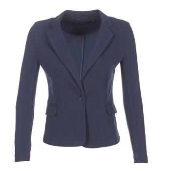 Oblačila Ženske Jakne & Blazerji Vero Moda JULIA Modra