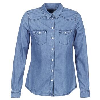 Oblačila Ženske Srajce & Bluze Yurban IHEFOU Modra