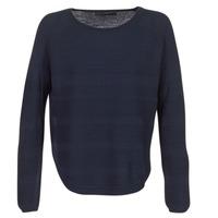 Oblačila Ženske Puloverji Only CAVIAR Modra