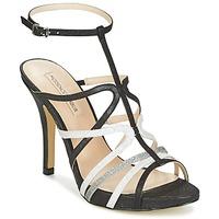 Čevlji  Ženske Sandali & Odprti čevlji Menbur DARRO Črna