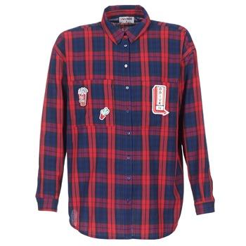 Oblačila Ženske Srajce & Bluze Yurban HERDON Rdeča