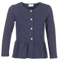 Oblačila Ženske Jakne & Blazerji Betty London INNATA niebieski