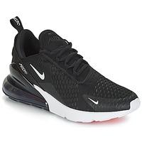Čevlji  Moški Nizke superge Nike AIR MAX 270 Črna / Siva