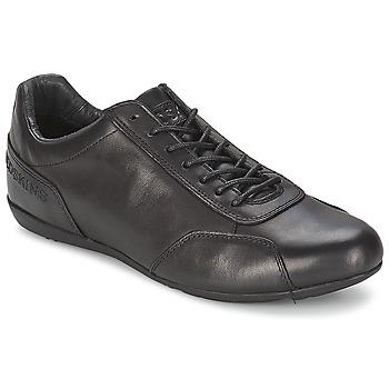 Čevlji  Moški Nizke superge Redskins GUIZ Črna