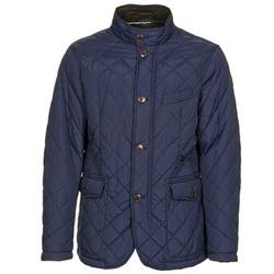 Oblačila Moški Parke Marc O'Polo ACHILLE Modra