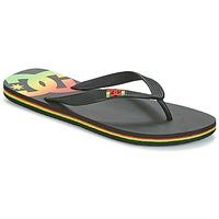 Čevlji  Moški Japonke DC Shoes SPRAY M SNDL RST Črna
