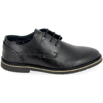 Čevlji  Moški Čevlji Derby TBS Danillo Noir Črna