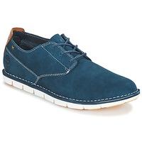 Čevlji  Moški Čevlji Derby Timberland TIDELANDS OXFORD Modra
