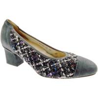 Čevlji  Ženske Salonarji Calzaturificio Loren LO60755gr grigio