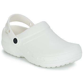Čevlji  Cokli Crocs SPECIALIST II CLOG White