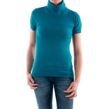 Oblačila Ženske Puloverji Amy Gee AMY04215 Azul