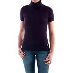Oblačila Ženske Puloverji Amy Gee AMY04216 Morado