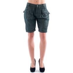 Oblačila Ženske Kratke hlače & Bermuda Amy Gee AMY04303 Gris