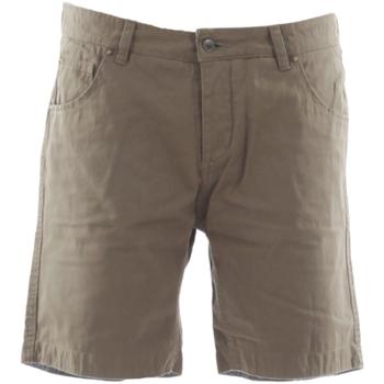 Oblačila Moški Kratke hlače & Bermuda Catbalou CAT03003 Verde