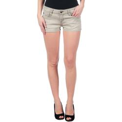 Oblačila Ženske Kratke hlače & Bermuda Miss Sixty MIS01088 Gris