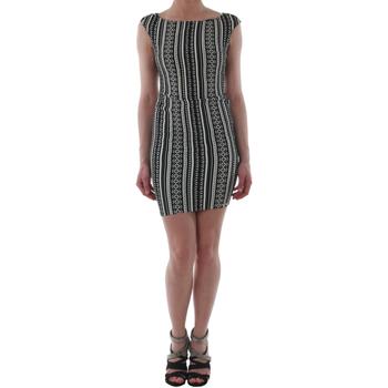 Oblačila Ženske Kratke obleke Rinascimento 2013/16_NERO Negro