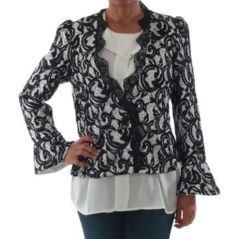 Oblačila Ženske Jakne & Blazerji Rinascimento 7643_BIANCO Blanco