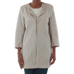Oblačila Ženske Jakne Rinascimento 14101_ORO Dorado