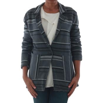 Oblačila Ženske Jakne Rinascimento 7445_GRIGIO Gris