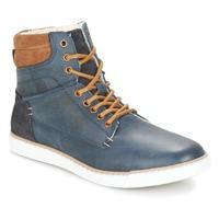 Čevlji  Dečki Visoke superge Bullboxer  Modra / Kamel
