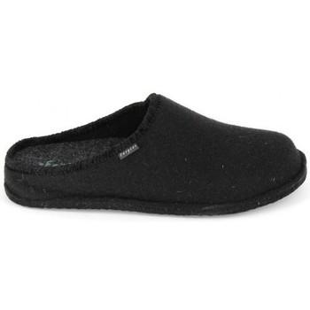 Čevlji  Moški Nogavice Fargeot Calou Noir Črna