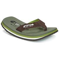Čevlji  Moški Japonke Cool shoe ORIGINAL Kaki / Kostanjeva