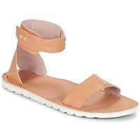 Čevlji  Ženske Sandali & Odprti čevlji Reef REEF VOYAGE HI Bež