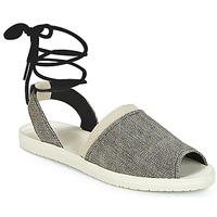 Čevlji  Ženske Sandali & Odprti čevlji Reef REEF DAISY Črna